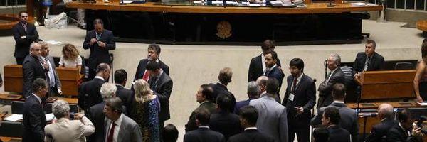 Congresso aprova projeto que libera crédito para o Fies
