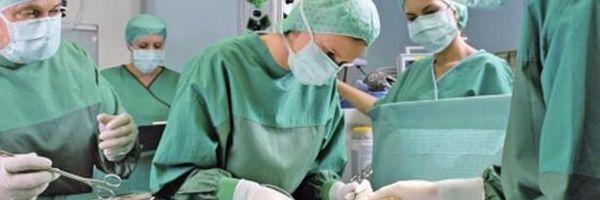 Análise de decisão – Fornecimento de procedimento cirúrgico para pedra nos rins