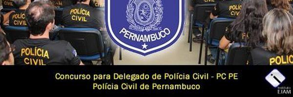Estado de Pernambuco é condenado a reintegrar deficiente físico eliminado no TAF do concurso de Delegado de Polícia