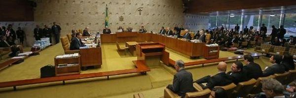 STF reafirma jurisprudência sobre execução da pena após condenação em segunda instância