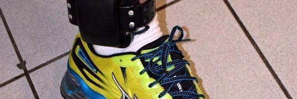 Detentos deverão comprar sua própria tornozeleira eletrônica para cumprimento de pena em regime aberto ou semiaberto