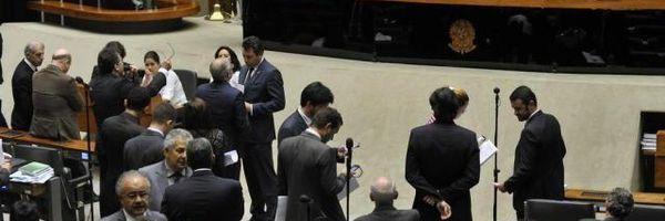 Câmara dos Deputados aprova pacote anticorrupção com punição a juízes e membros do MP
