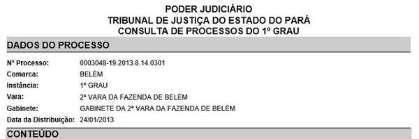 """Pretensão judicial de R$ 8,10 é irrelevante. """"Pode isso, Arnaldo?"""""""