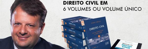 Sorteio. Direito Civil. Volume 1 .Edição 2017