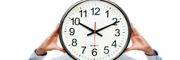 A empresa pode alterar o horário de trabalho do funcionário?