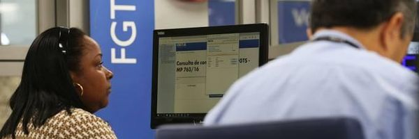FGTS: Passo-a-passo ensina a consultar saldo da conta inativa