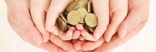 Veja quando se encerra a obrigação do pagamento de pensão para os filhos