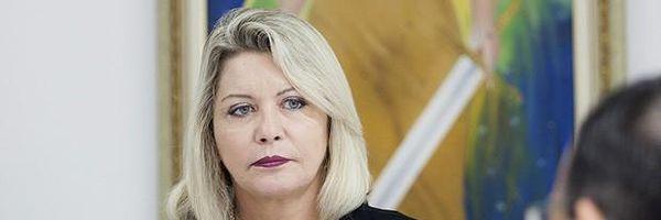 Comparada a Moro, juíza de Mato Grosso é aplaudida nas ruas