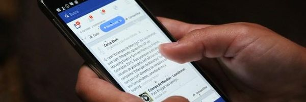 Falar mal do ambiente de trabalho nas redes sociais dá demissão por justa causa