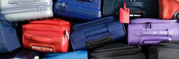 Tribunal garante recompensa para passageiro que ficou três dias sem mala no Chile