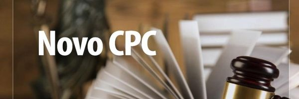 Código de Processo Civil (NCPC) Recapitulando as principais alterações