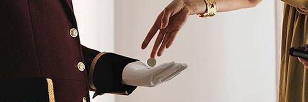 Nova lei disciplina o modo de pagamento da gorjeta e taxa de serviço