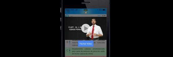 Tem nova versão do aplicativo Endireitados no ar!