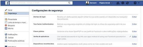 Facebook permite que usuários deixem herança digital