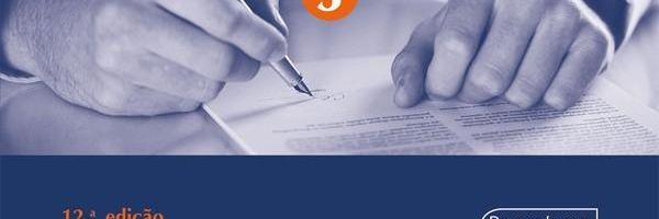 Sorteio! Direito Civil. Volume 3. Teoria Geral dos Contratos e Contratos em Espécie. Editora Forense