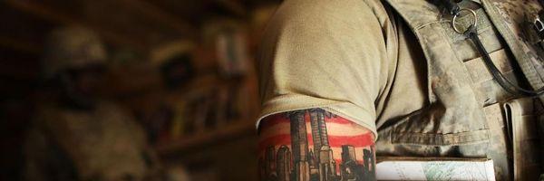 TRF-4 obriga Marinha a manter candidata tatuada em concurso