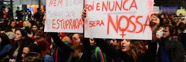Aprovado, projeto de lei quer mostrar imagens de fetos às vítimas de estupro