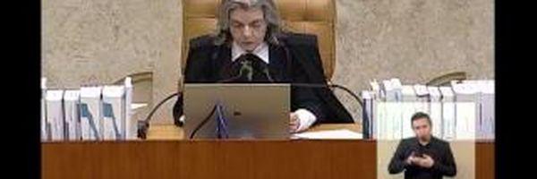 STF julga nesta quinta pedido de defesa para que Lula não seja preso