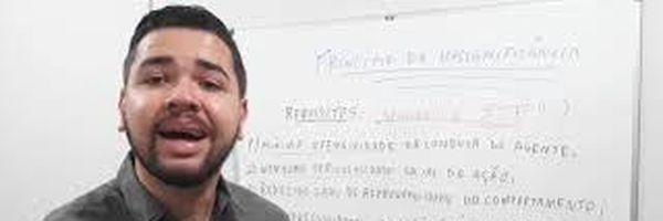 Abordagem Rápida: Princípio da Insignificância (requisitos para aplicação)