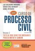 Novo Curso de Processo Civil: tutela dos direitos mediante procedimento comum - Ed. 2017