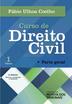 Curso de Direito Civil – Vol. 1 - Ed. 2020