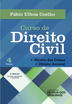 Curso de Direito Civil - Vol. 4 - Ed. 2020