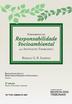 Fundamentos da Responsabilidade Socioambiental das Instituições Financeiras - Ed. 2020