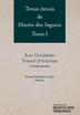 Temas Atuais de Direito dos Seguros - Tomo I - Ed. 2021