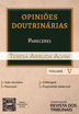 Opiniões Doutrinárias - Volume V - Ed. 2021
