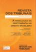 Caderno Especial Rt - A Regulação da Criptografia no Direito Brasileiro