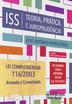 Iss - Teoria, Prática e Jurisprudência - Edição 2018