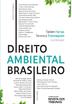 Direito Ambiental Brasileiro - Ed. 2019