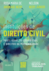 Instituições de Direito Civil - Vol. 1 - Ed. 2019