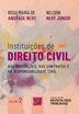Instituições de Direito Civil - Vol. 2 - Ed. 2019