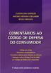 Comentários ao Código de Defesa do Consumidor - Ed. 2019