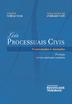 Leis Processuais Civis Comentadas e Anotadas - Ed. 2019