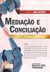 Mediação e Conciliação - Ed. 2018