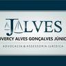 Juvercy Alves Gonçalves Junior, Advogado