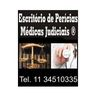 Escritorio de Pericias Medicas Judiciais Www.medicoperitojudicial.com.br, Médico