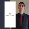 Max Peralta, Advogado