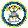 Naval Small Craft Instruction And Technical Trainingschool, Agente de Polícia Federal