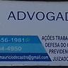 Dr Maurício Advogado, Advogado