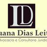 Luana Leite, Advogado
