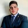 Lucas Ramos de Melo, Advogado