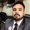 Hélio Favacho Alves Neto, Bacharel em Direito