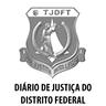 Diário de Justiça do Distrito Federal