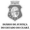 Diário de Justiça do Estado do Ceará