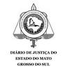 Diário de Justiça do Estado do Mato Grosso do Sul