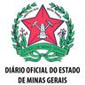 Diário Oficial do Estado de Minas Gerais