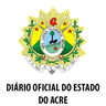 Diário Oficial do Estado do Acre